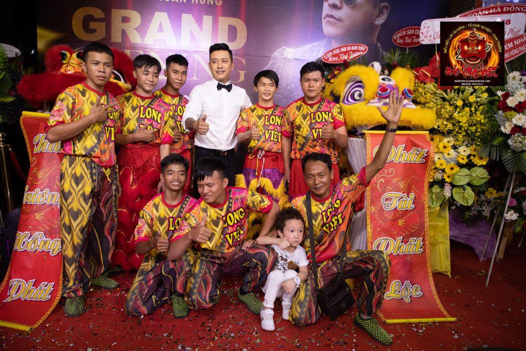 TOP 5 đơn vị cho thuê dịch vụ múa lân khai trương tốt nhất tại HCM Mua-lan-khai-truong1-1024x683
